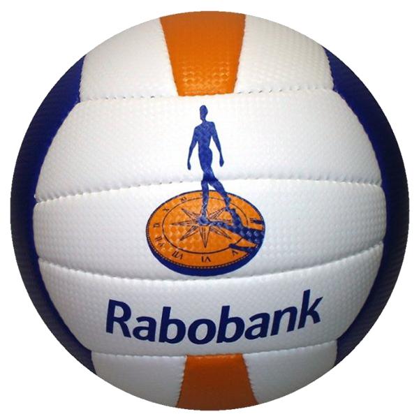 Volleybal Bedrukken