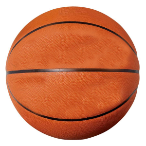 Basketballen bedrukken